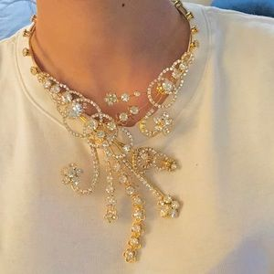 Jewelry - ✨ Beautiful Bendable Gold Necklace ✨